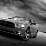 2013 Dodge Charger AWD