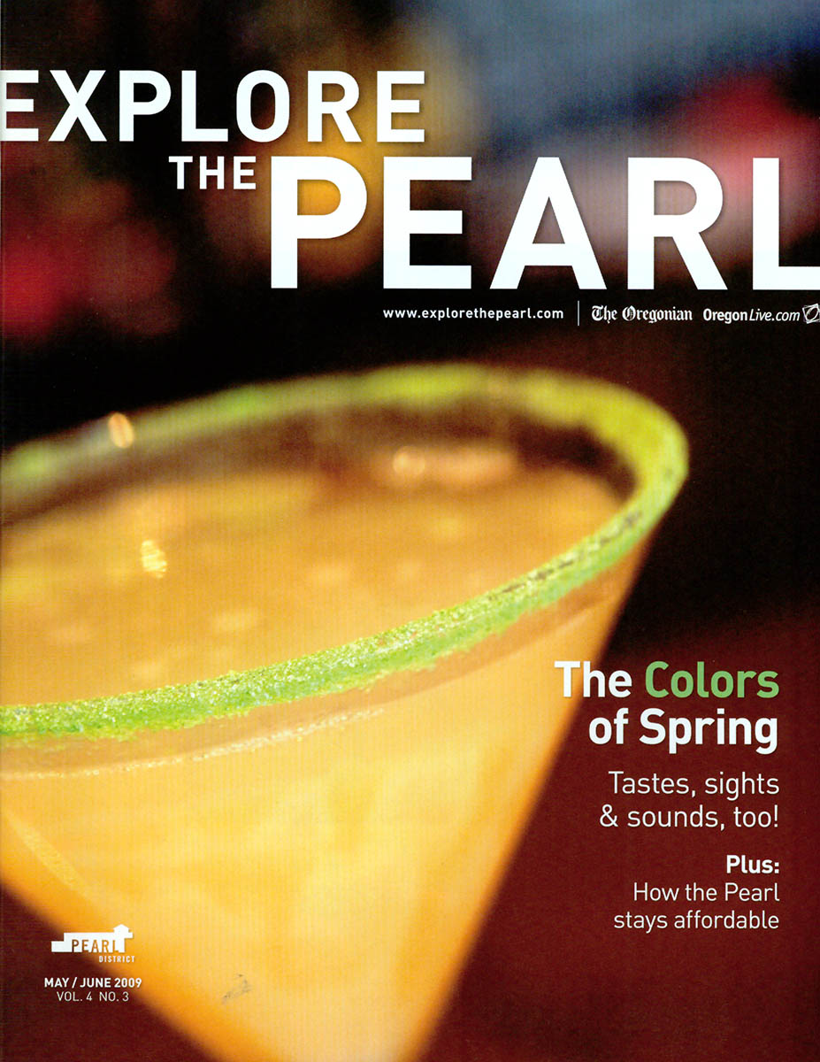 Explore the Pearl Spring
